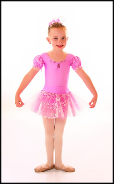 How to teach Preschool Dance