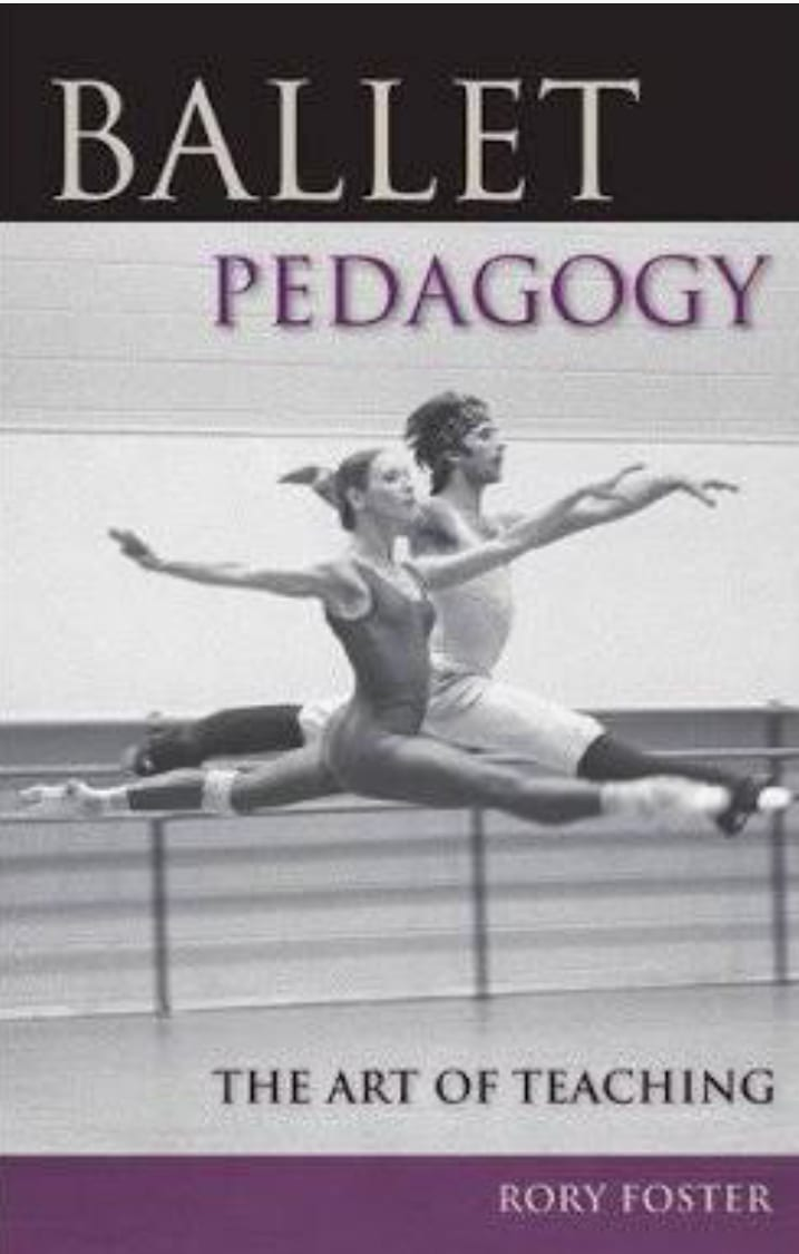 5 Best ballet books for teachers